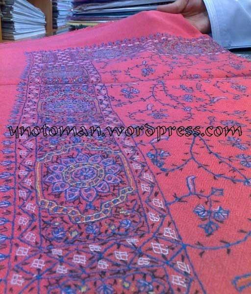 Buying a Omani Mussar Turban