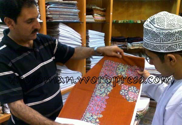 Buying Turban