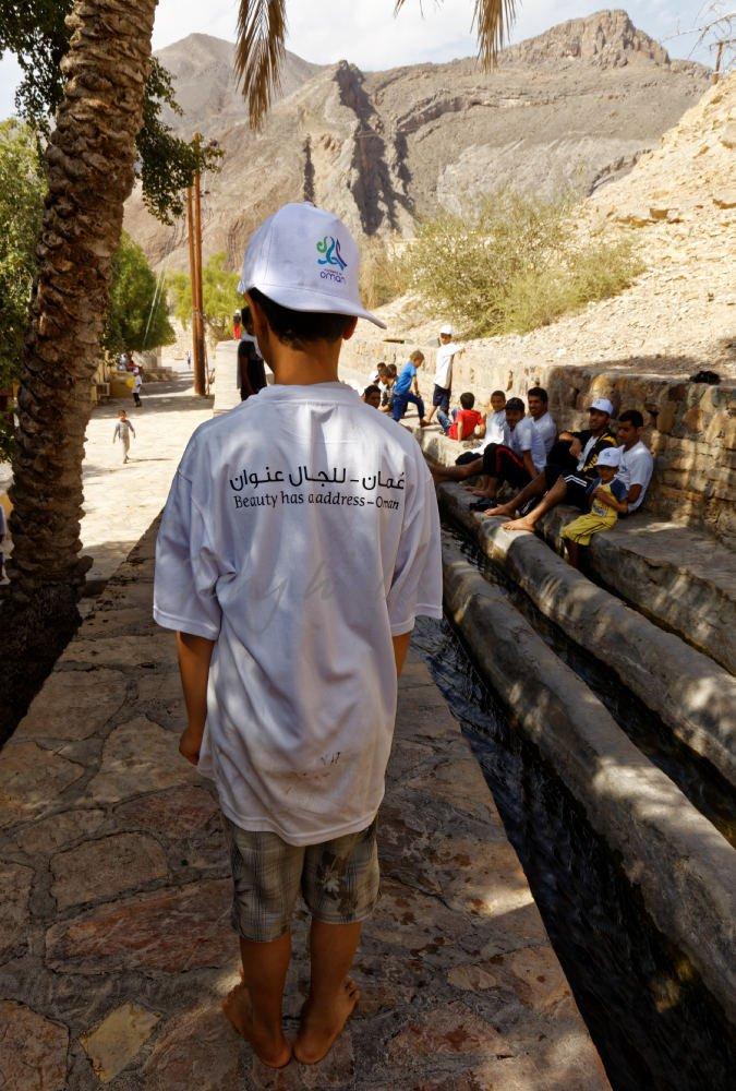 Clean up Team Birkat al Moz