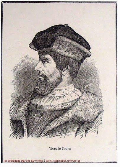 Vicente Sodré