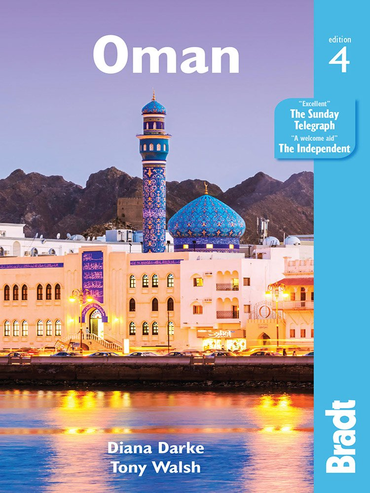 Bradt Guide to Oman