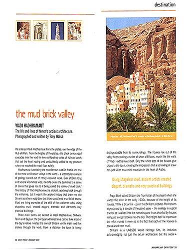 Hadhramaut Yemen