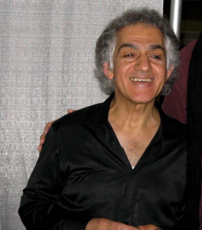 Omar Faruk Tekbilek