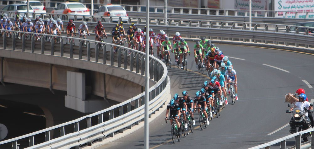Tour of Oman 2013 Day 5