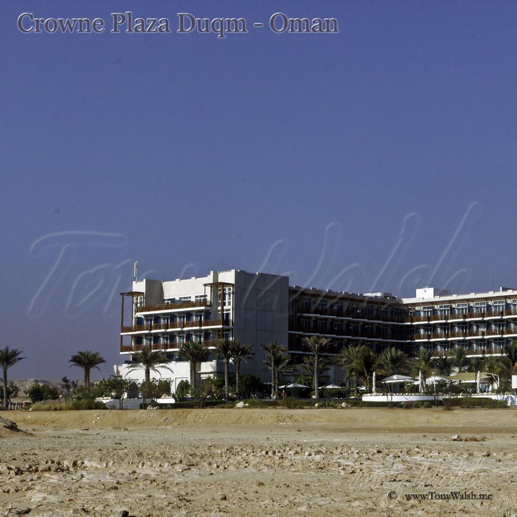 Ad Duqm Oman